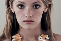 Moldovenii au făcut o campanie anti-fumat specială