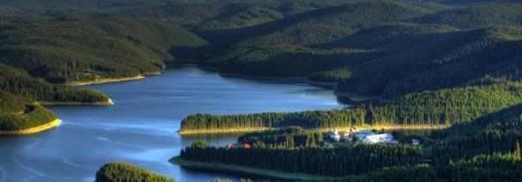 """Locul ascuns din România unde s-a oprit timpul. Prins """"prizonier"""" într-un peisaj superb"""