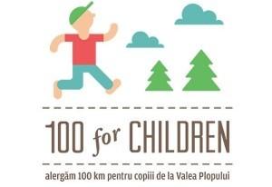 """Echipa PRO VITA București participă la Ultramaratonul caritabil """"100 for Children"""", în beneficiul Centrului Social din Vălenii de Munte"""