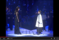 Sarah Brightman & Ben De'ath – Pie Jesu (from Requiem)