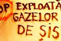 """Timişoara: Conferinţă şi dezbatere cu titlul """"Gazele de Şist- ŞANSĂ sau DEZASTRU?"""