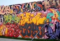 Graffiti şi artă stradală – de la origini până la primul festival din România