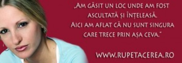 """""""Călătoria"""" – primul program complet de terapie și vindecare după trauma avortului, din România"""