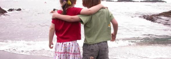 """Prietenia: """"dacă ne uităm spre aceeași stea, vom fi veșnic împreună!…"""""""