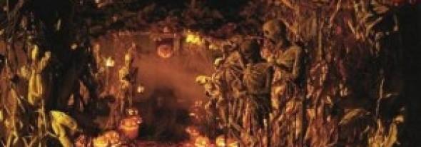 OCULTISMUL HALLOWEEN: PETRECEREA SATANICĂ ÎN CARE SUNT SACRIFICAȚI COPIII!