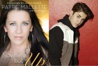 Mama lui Justin Bieber nu a vrut să-l avorteze pe viitorul cântăreț în ciuda presiunilor