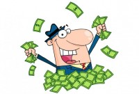Omul pe ban sau banul pe om?!