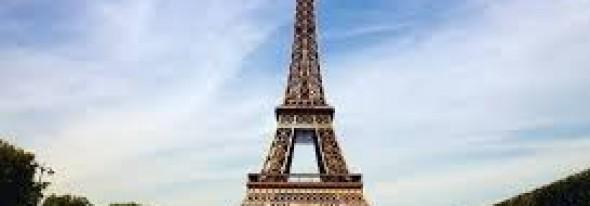 """Pe fiecare piesă de metal ce compune turnul Eiffel scrie """"Made in Resita – România"""