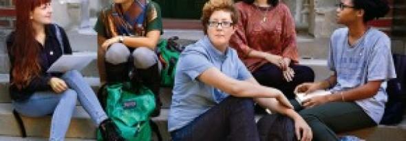 Wellesley: Universitatea unde femeile devin bărbați