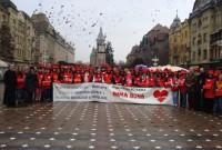 Gala Voluntarilor 2014 la Timișoara