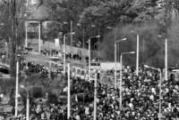 Doliu la Timișoara, în memoria martirilor Revoluției din 1989