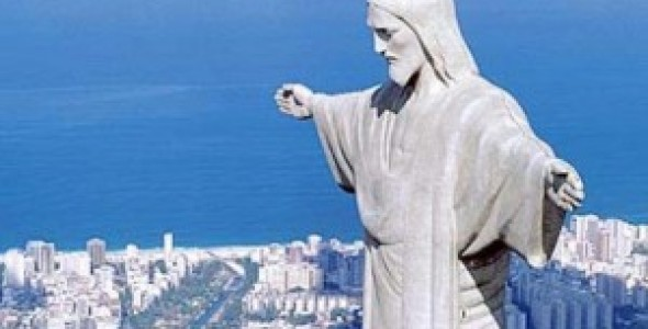 Știați că statuia lui Iisus din Rio are ceva românesc? Chipul acestuia e făcut de un sculptor român