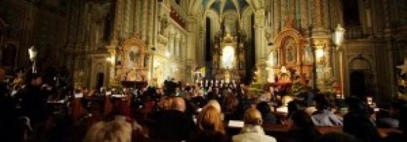 Concert de Crăciun la Biserica Millenium