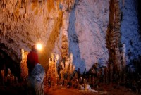 Comoara din Munții Banatului! Peștera pe care nu oricine o poate vizita de la un capăt la altul