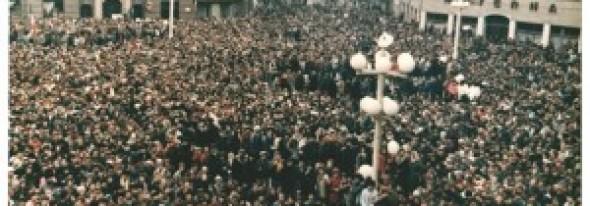 25 de ani de la Revolutie – program special