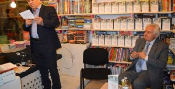 Boia şi Liiceanu DESFIINŢAŢI: Aceşti intelectuali sunt PLĂTIŢI să promoveze un curent antinaţional
