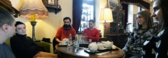 """Reconstituirea cinematografică a """"experimentului Pitești"""""""