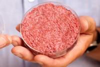 Primul hamburger crescut în eprubetă, servit într-un restaurant din Londra