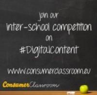 Școlile din Europa aduc inovația în educație prin competiția Consumer Classroom