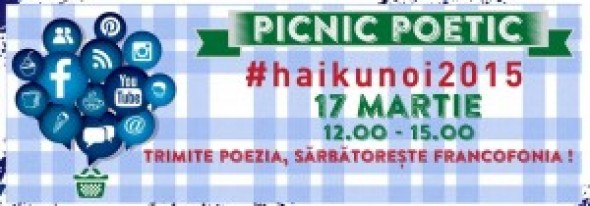 Picnic Poetic – #Haikunoi2015