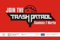 Sâmbătă 7 Martie EcoStuff Romania te invită să faci parte din Trash Patrol