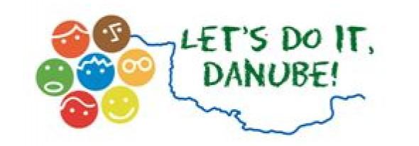 """""""Let`s Do It, Danube!"""": Elevii sunt invitați la training-uri eco și la o caravană de film documentar"""