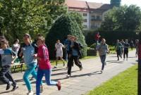 O nouă ediție a Crosului Tineretului la Timișoara