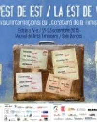 Festivalul Internaţional de Literatură de la Timişoara (FILTM)