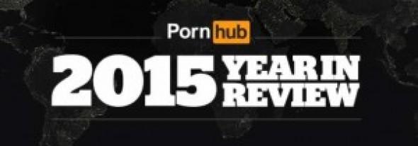Credeam că industria pornografică nu mă mai poate șoca. Asta până când PornHub a publicat statisticile pentru 2015
