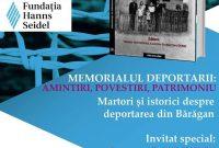 Deportati in Baragan: Amintiri din Siberia romaneasca