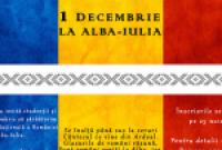 1 Decembrie la Alba – Iulia