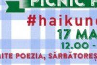 Picnic Poetic – #Haikunoi2015
