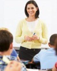 Scrisoarea învăţătoarei către părinţi şi copii, la început de AN ŞCOLAR