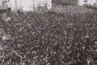 Timisoara devenea primul oras liber de comunism din Romania, pe 20 Decembrie 1989. Zeci de mii de muncitori ieseau din fabrici si umpleau Piata Operei